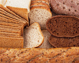 Хлеб при диете хлебцы для похудения, калории