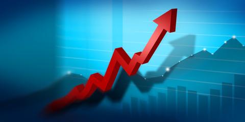 Business - Aufschwung