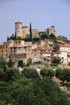 Vieux village de Callian