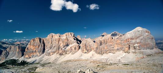 Fanes, Tofanes, Dolomiti Bellunesi
