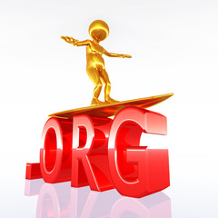 ORG Top Level Domain