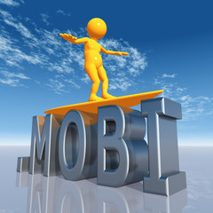 MOBI Top Level Domain
