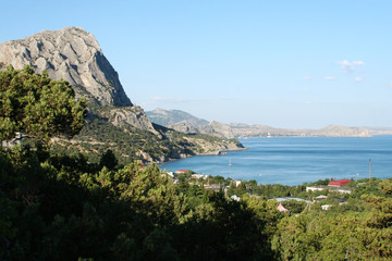 New Light of Crimea.