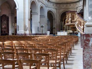 Paroisse Notre-Dame, Versailles