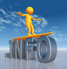 INFO Top Level Domain