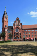 Rathaus-Köpenick