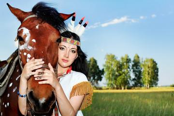 favourite horse