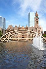 Altes Rathaus in Toronto