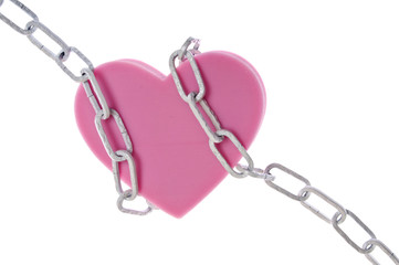 Heart in Chains