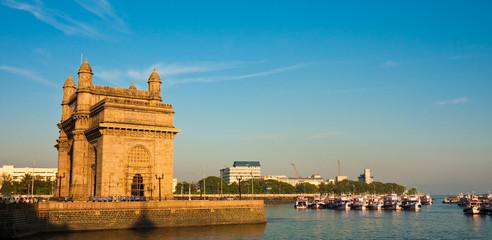 Gateway to India Panorama