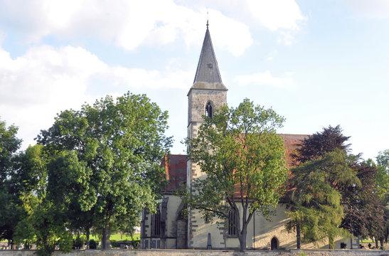 Suelchen Chapel