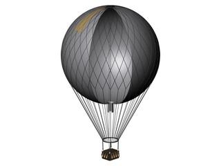 Воздушный шар. Устройство.