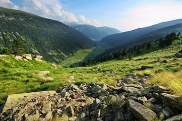 Andorra Vall D'Incles
