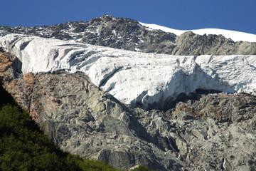 Glacier de Montagne