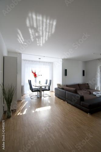 Wohnzimmer Gesamtansicht Hochformat Stockfotos Und Lizenzfreie