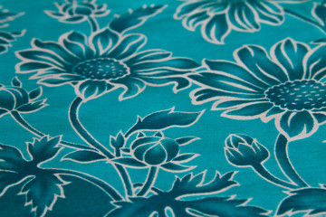 Fabric texture background.