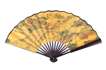 chinese foldingl fan