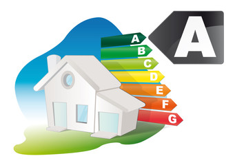 consommation électrique des éco-habitations