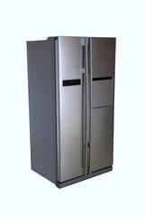 american fridge with bar