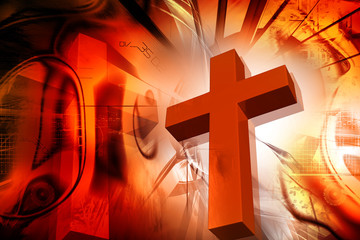 Religious sign