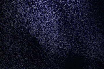 dark blue wall texture for background