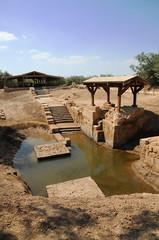 Site du Baptème