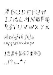 fonts 1