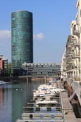 Stadtwohnung Frankfurt