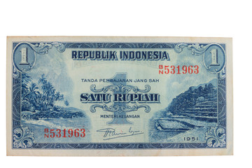 Indoneisan Currency