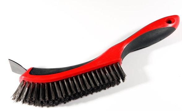 wired brush