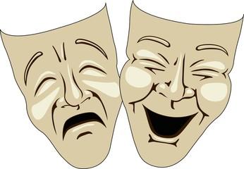 Drama / Masken