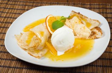 Dessert - Pancakes