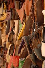 Rawhide Sandals