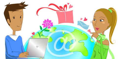 Acquistare via internet: e-commerce