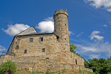 Bilder und videos suchen bad blankenburg for Burg greifenstein bad blankenburg