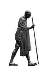 Mahatma Gandhi, dandi march