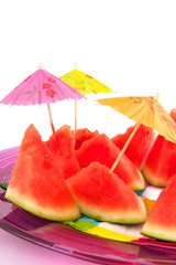 Tropical Water melon