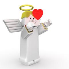 Angel & heart