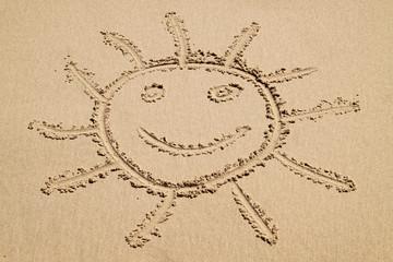 Sonnenwetter