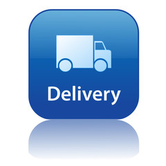 DELIVERY Web Button (home express free transport service)