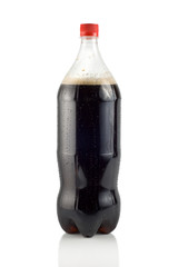 Bottle of soda ( Path )