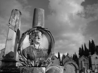 historic tomb, Italy