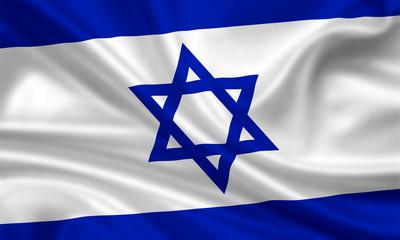 Flag of Israel Fahne Flagge