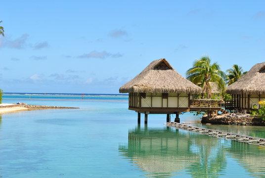 Hotel Polynesie