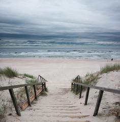 Beach - Baltic Sea