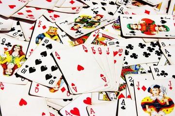 Fototapeta Poker obraz