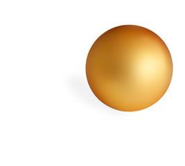 ball circle yuvarlak top yellow sarı decoration dekorasyon