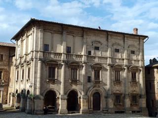 Montepulciano - Palazzo Tarugi
