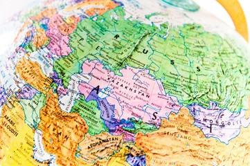 Iran - Moyen Orient