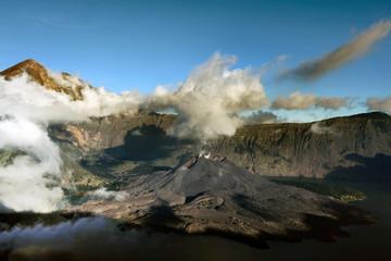 Gurung Rinjani - Lombok